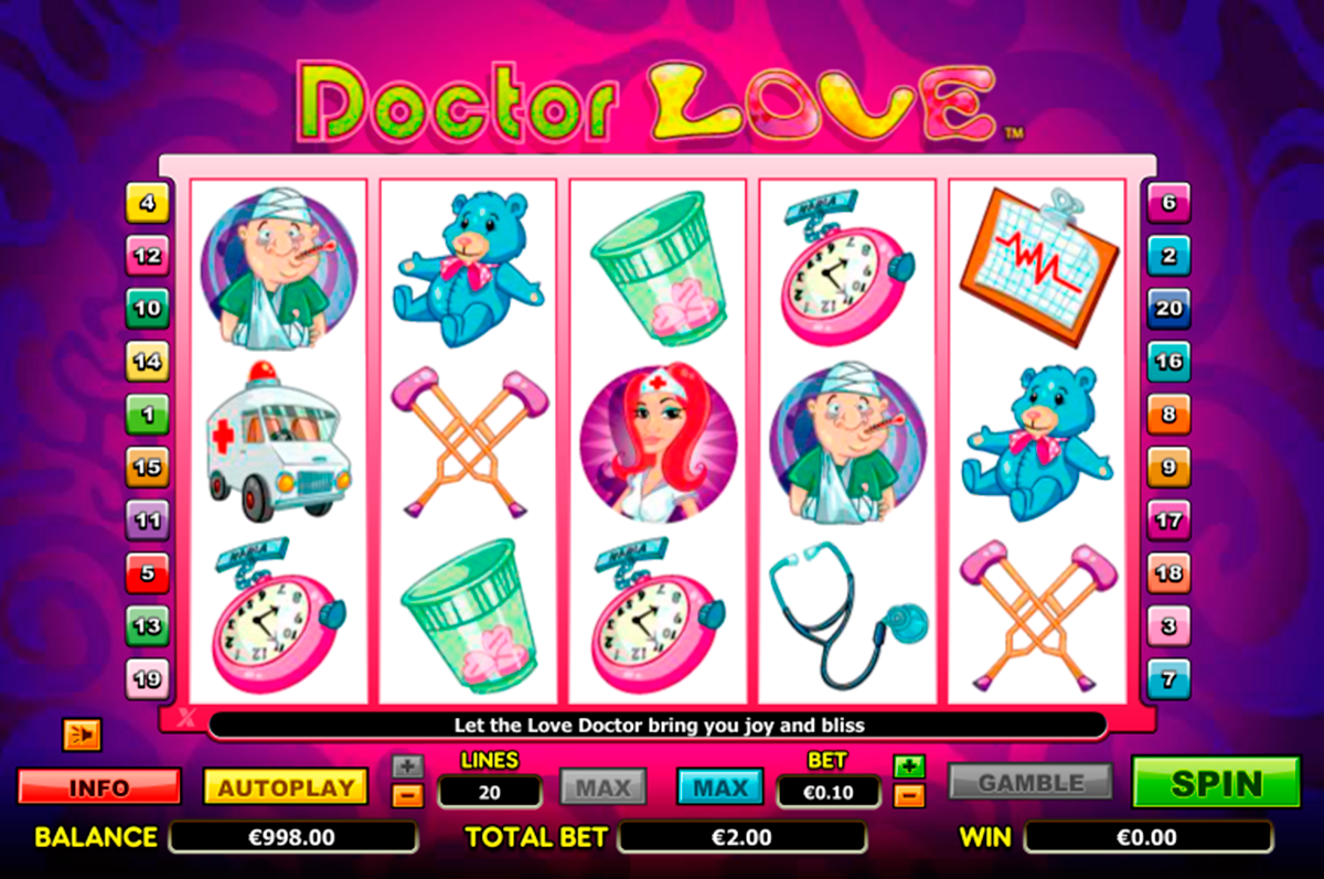 doctor love nextgen gaming