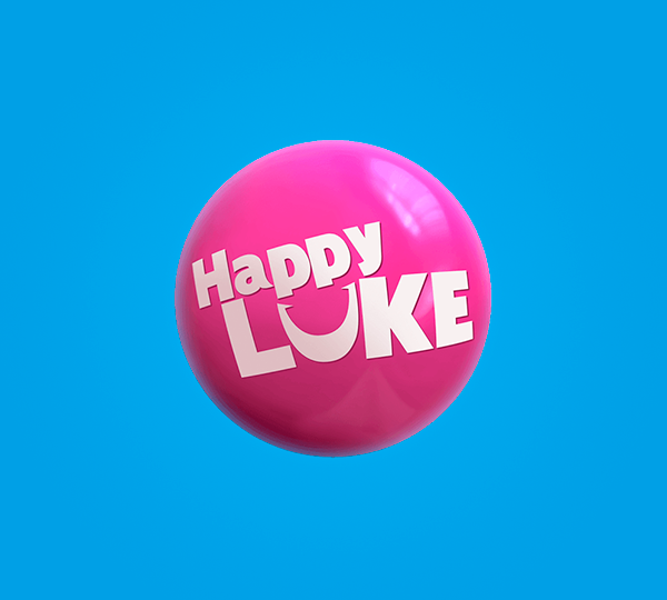 Happy luke