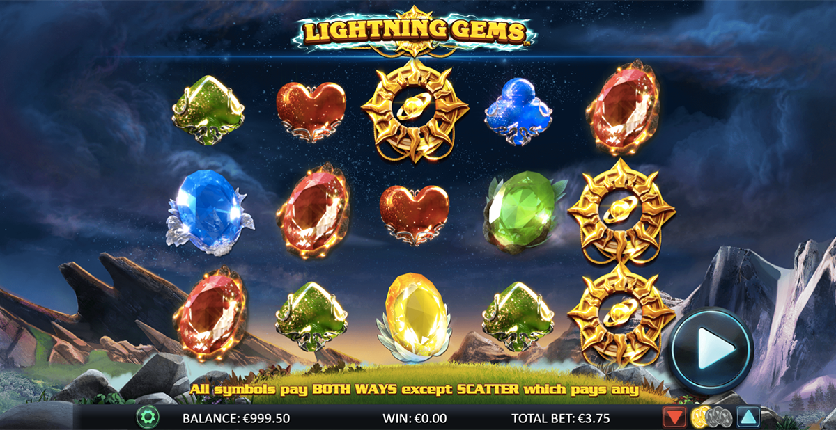 lightning gems nextgen gaming