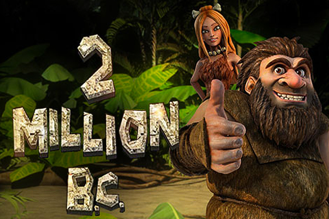 Logo 2 million bc betsoft