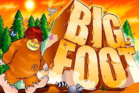 Logo big foot nextgen gaming
