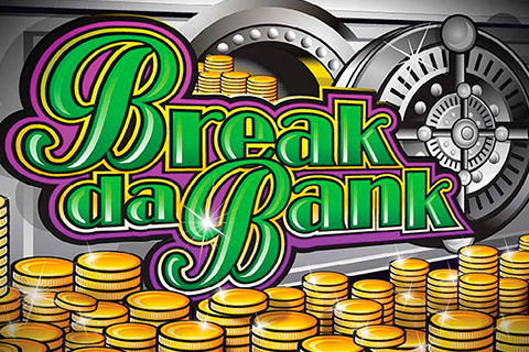 Logo break da bank microgaming
