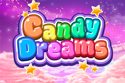 Logo candy dreams microgaming