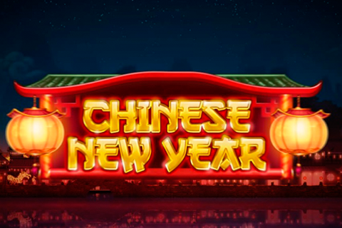 Logo chinese new year playn go