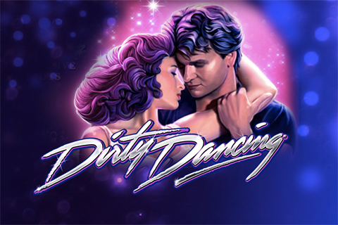 Logo dirty dancing playtech