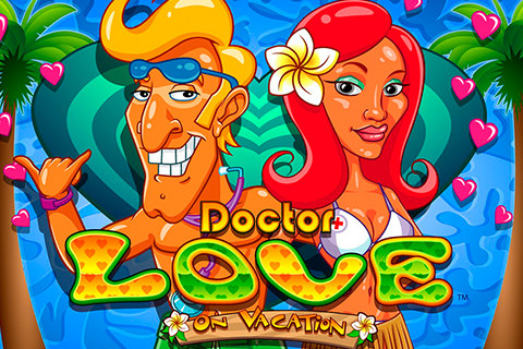Logo doctor love on vacation nextgen gaming