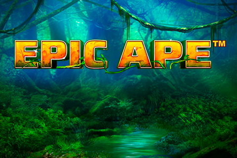 Logo epic ape playtech