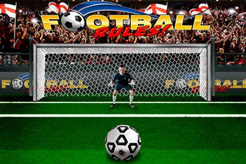 Logo football rules playtech