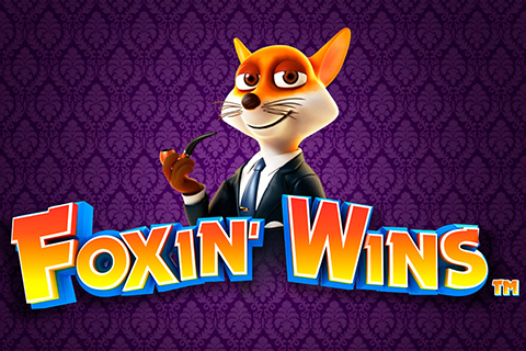 Logo foxin wins nextgen gaming