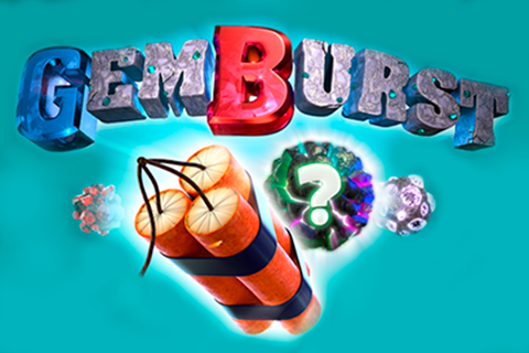 Logo gem burst playtech