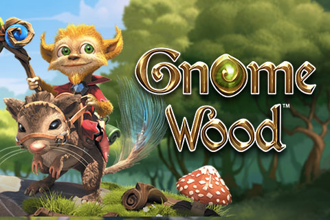 Logo gnome wood microgaming