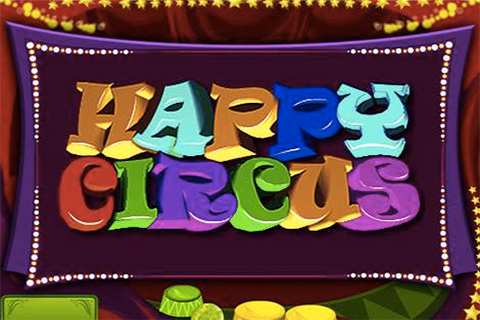 Logo happy circus pragmatic