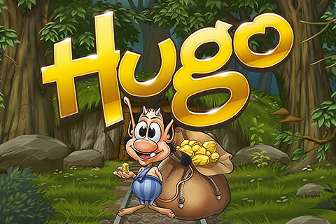 Logo hugo playn go