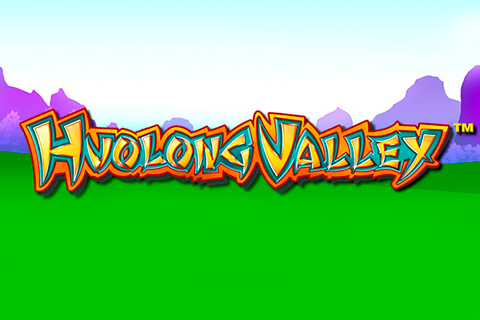 Logo huolong valley nextgen gaming