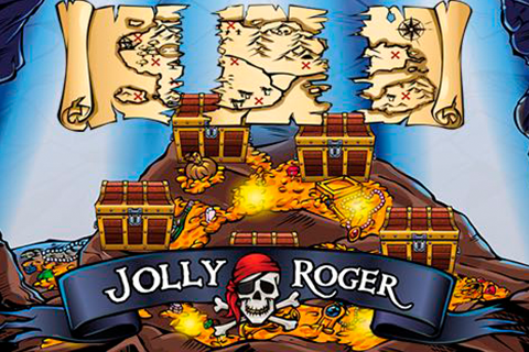 Logo jolly roger playn go