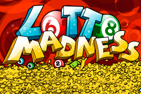 Logo lotto madness playtech