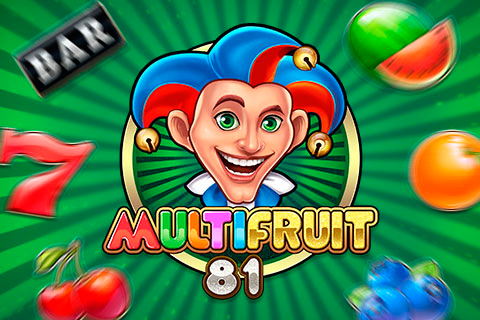 Logo multifruit 81 playn go