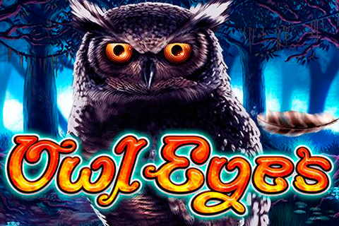 Logo owl eyes nextgen gaming