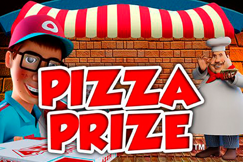 Logo pizza prize nextgen gaming