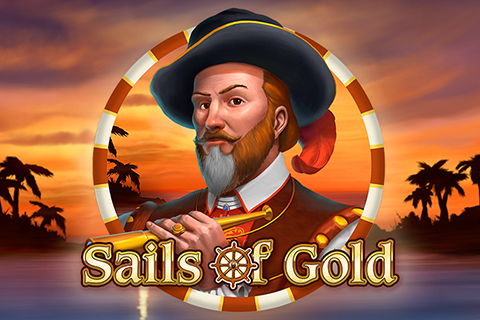 Logo sails of gold playn go