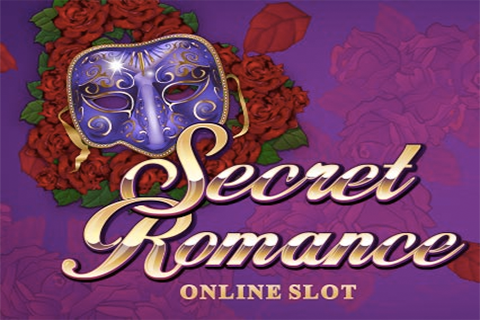 Logo secret romance microgaming