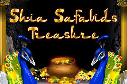 Logo shia safavids treasure pragmatic