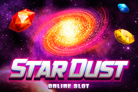 Logo stardust microgaming