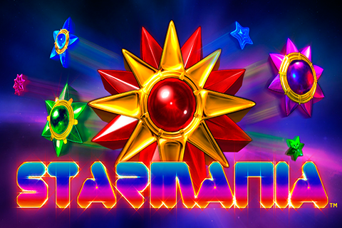 Logo starmania nextgen gaming