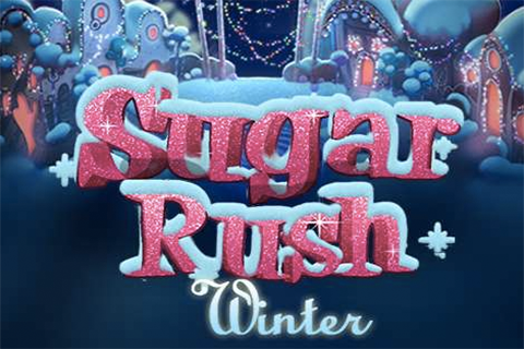 Logo sugar rush winter pragmatic