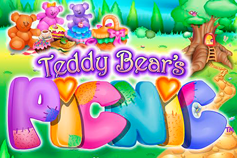 Logo teddy bears picnic nextgen gaming