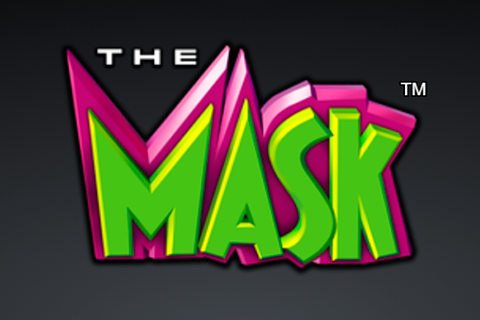Logo the mask nextgen gaming