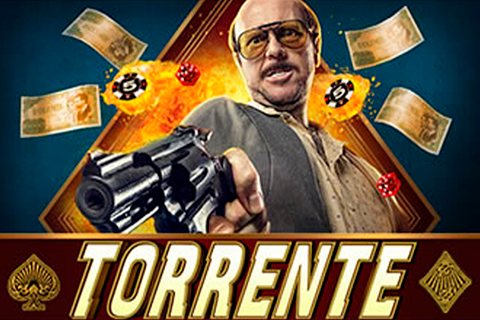 Logo torrente playtech