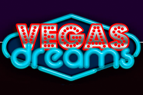 Logo vegas dreams microgaming
