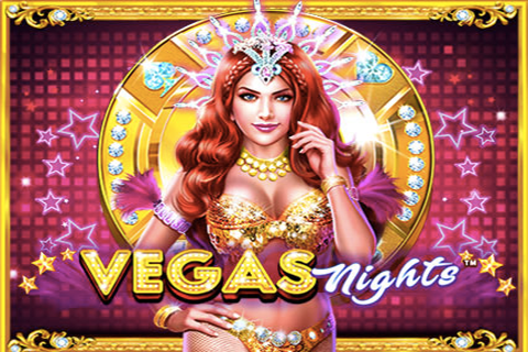 Logo vegas nights pragmatic