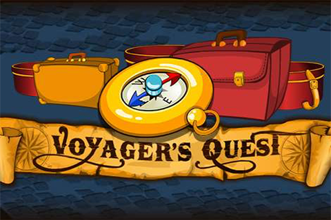Logo voyagers quest pragmatic