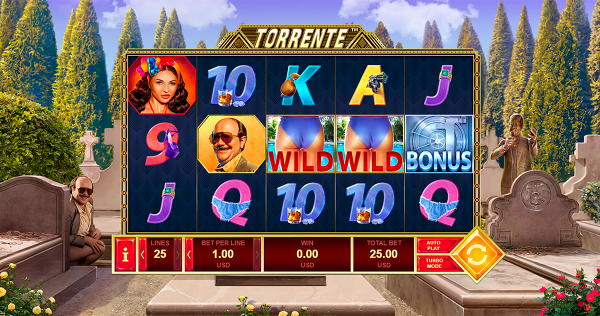 torrente playtech